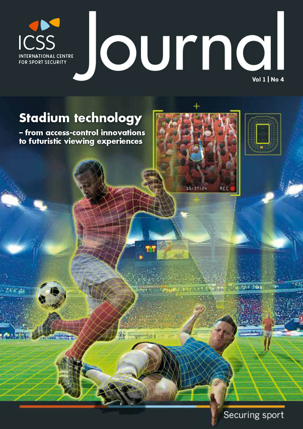 Stadium technology – from access-control innovations to futuristic viewing experiences