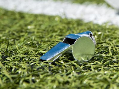 100 cases reported into Sport Integrity