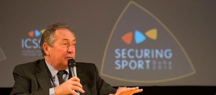 Securing Sport 2013